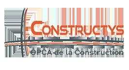 Constructys Financeur Opca Djem Formation Cergy Pontoise Val Oise