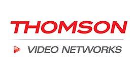Thomson Video Networks - Djem Formation Cergy Pontoise