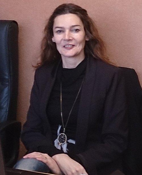 Laurence Rota Elle R