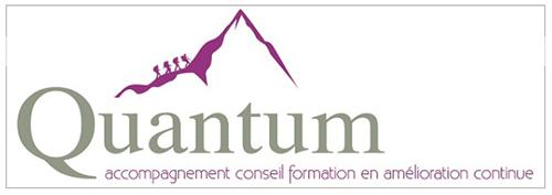 Quantum accompagnement conseil formation en amélioration continue