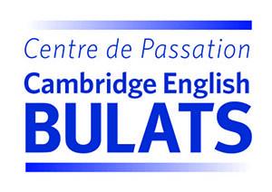Test anglais Bulats centre de passage Cergy Pontoise Val d'Oise 95 Djem Formation