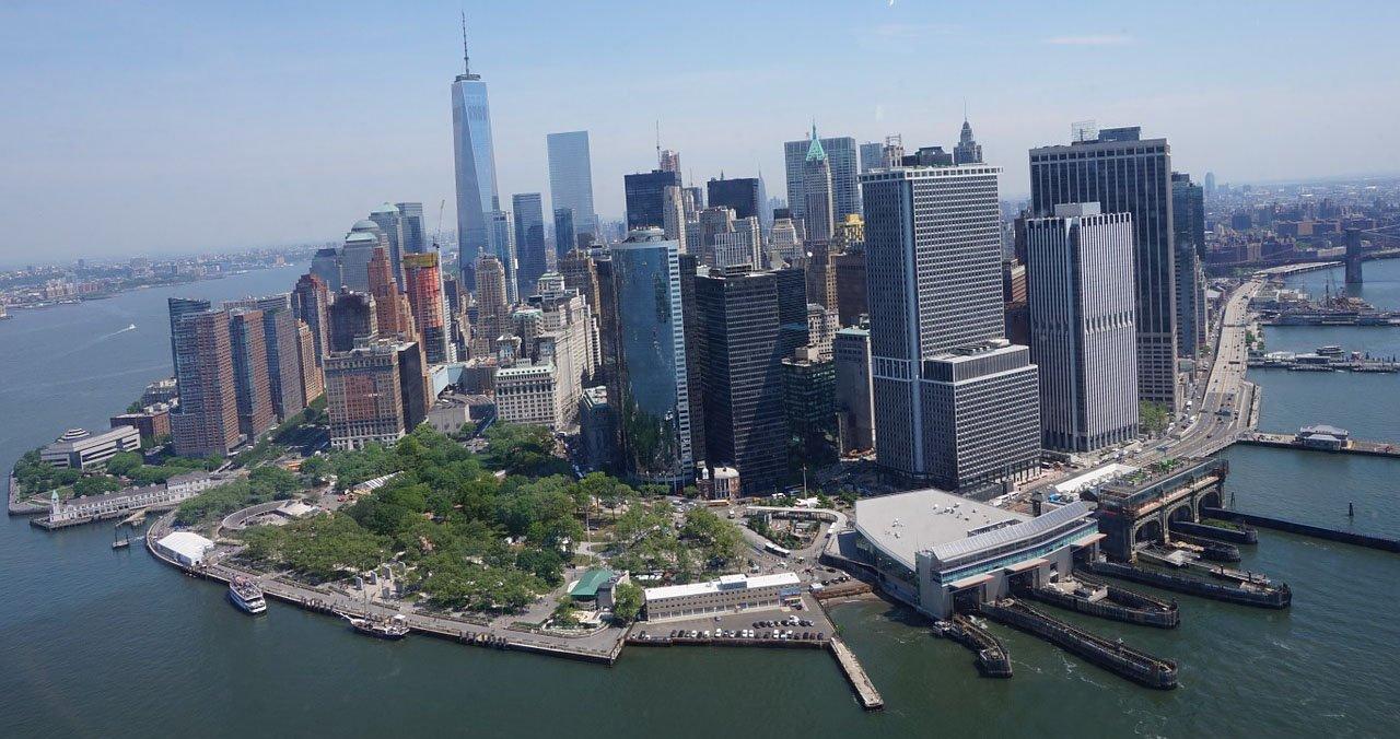 Cours anglais en immersion à l'étranger Hudson New York Usa Etats Unis Manhattan Djem Formation Cergy Pontoise Val Oise