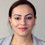 Lamia Sadoun - Djem Formation Cergy Pontoise