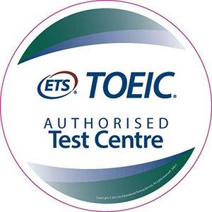 Passer votre test Toeic à Cergy Pontoise Val Oise centre de formation Djem
