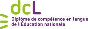 logo-DCL-Diplome-Competence-en-langue-professionnelle anglais francais fle italien espagnol arabe allemand djem formation cergy pontoise val oise cpf salarie