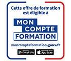 moncompteformation compte CPF financement formation certifiant éligible salarié demandeur emploi
