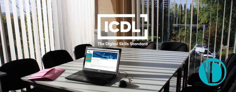 Centre test certification compétences numériques bureautique informatique infographie internet formation distance Cergy Pontoise Ile de France