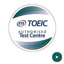 en savoir plus centre test certification Toeic Listening Reading Bridge sécurisé Covid réservation tarif date Djem Cergy Pontoise Ile de France